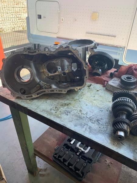 Réparation véhicule Mouen