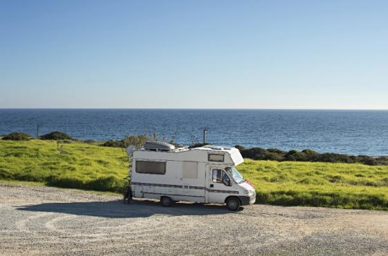 Réparation carrosserie camping car Mouen